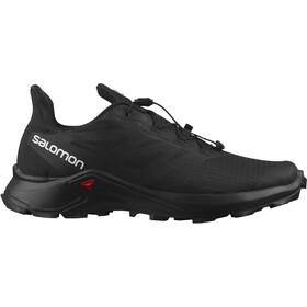 Salomon Supercross 3 Shoes Men black/black/black